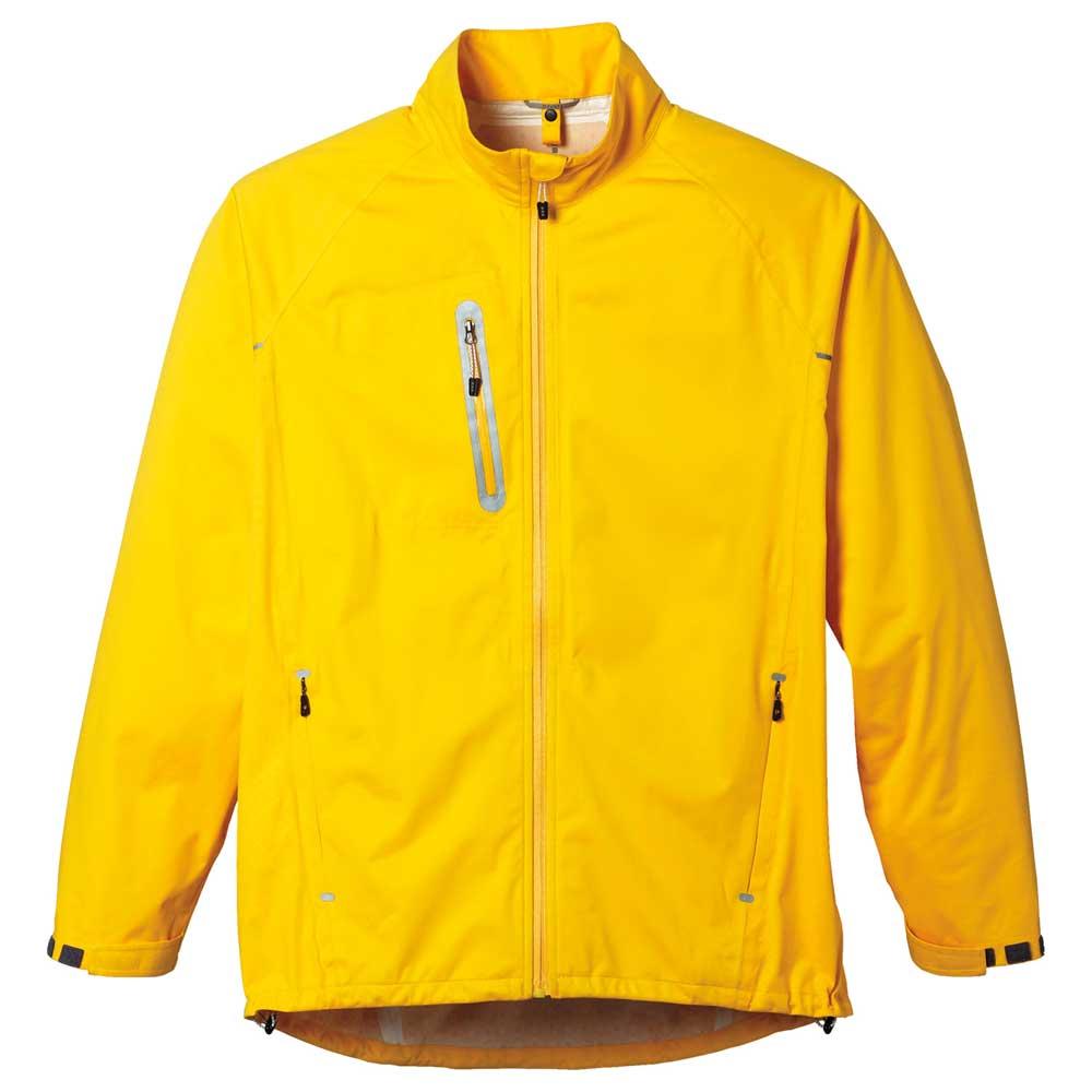 M-Ortiz Jacket