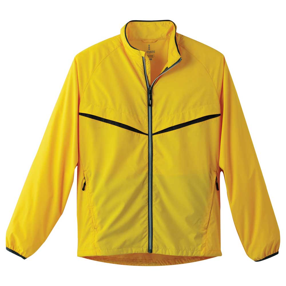 M-BANOS Lightweight Jacket
