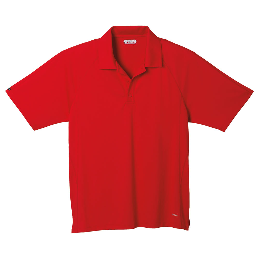 M-Manyara Short Sleeve Polo