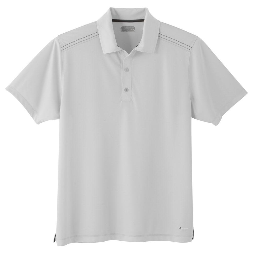 56d045512 M-Dunlay Short Sleeve Polo - TM16217 - Trimark