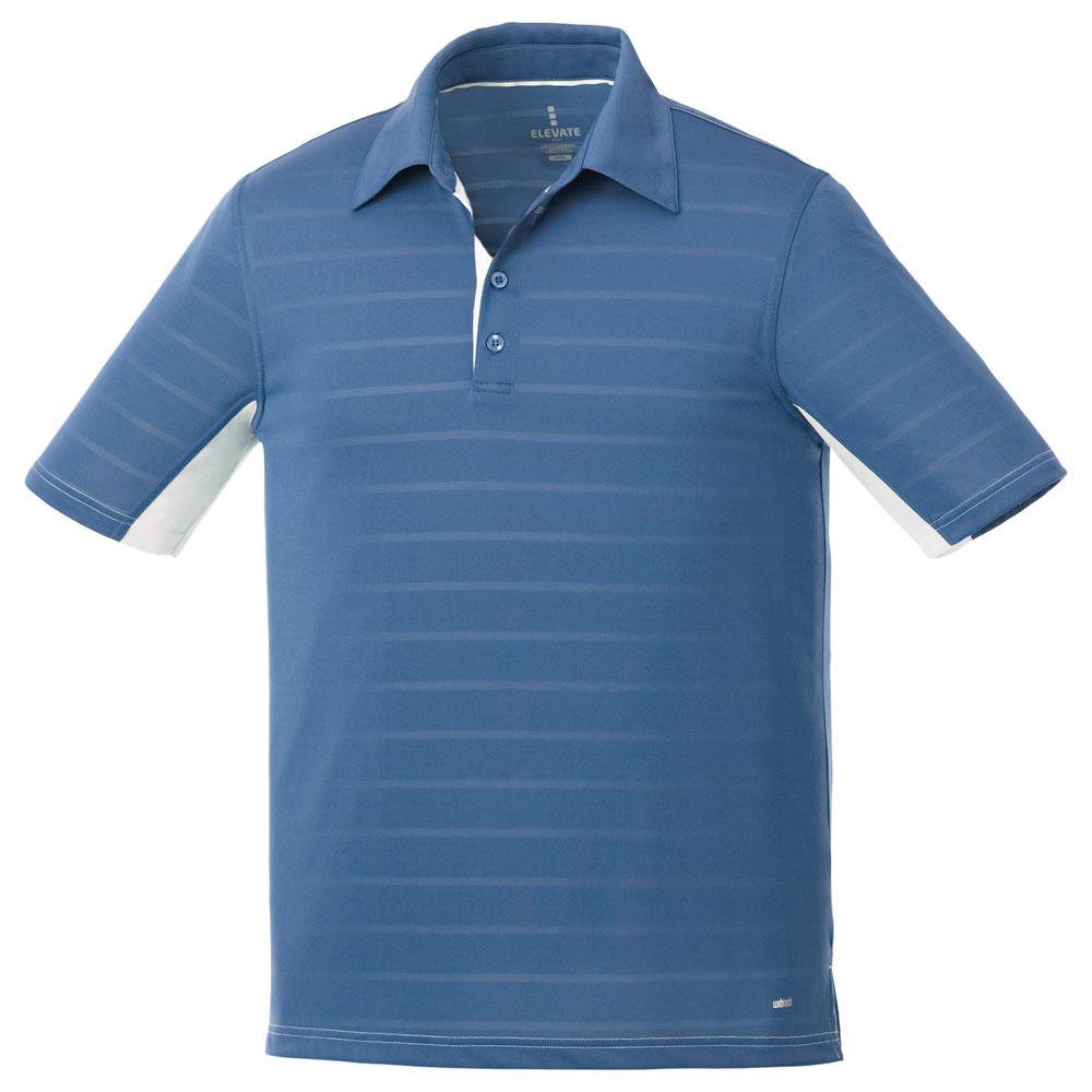 M-Prescott Short Sleeve Polo