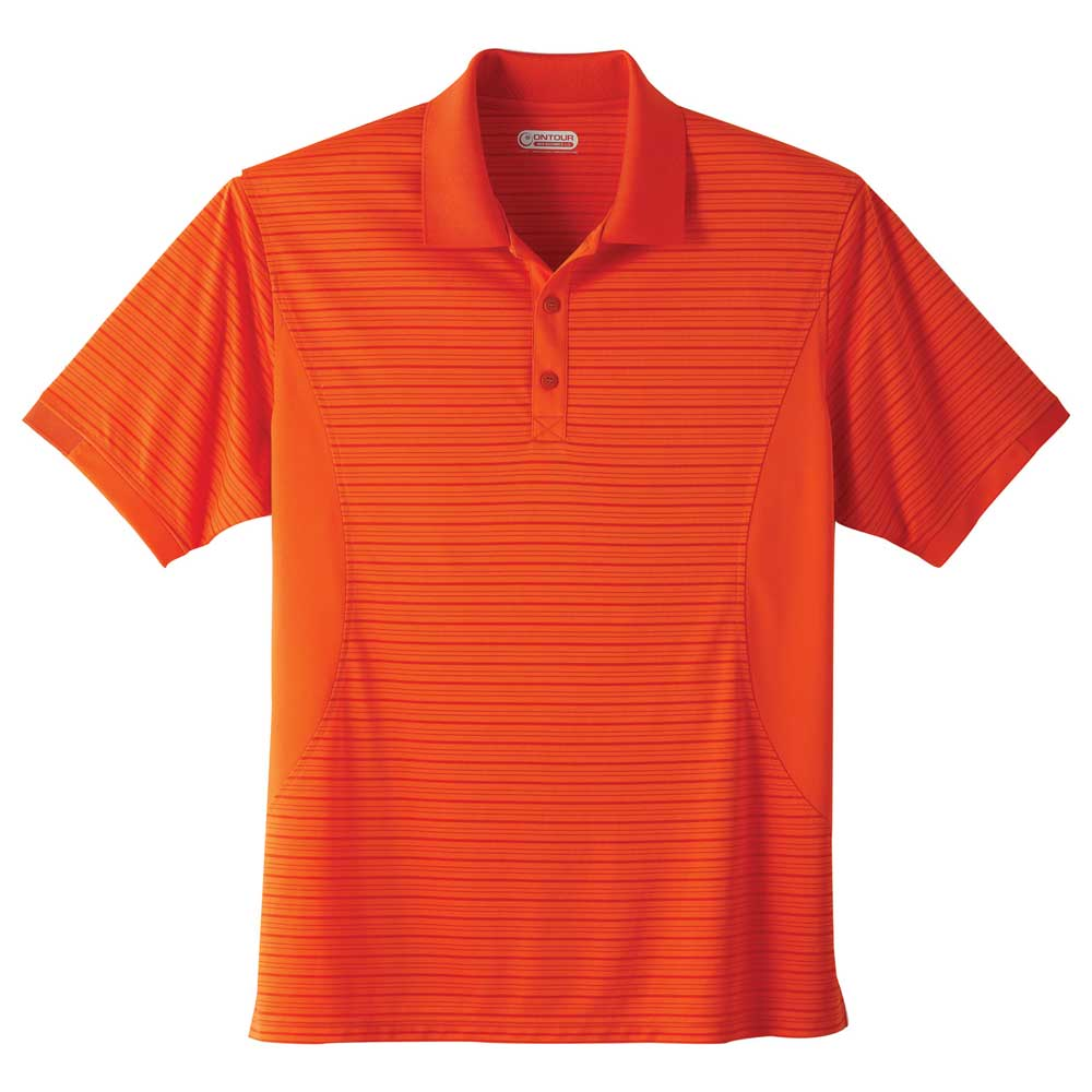 M-Koryak Short Sleeve Polo