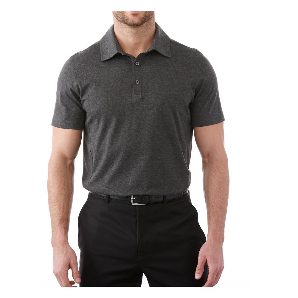 M-CONCORD Short Sleeve Polo