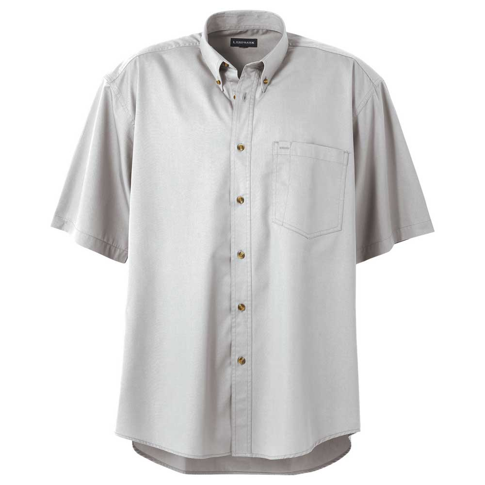 M-Matson Short Sleeve Shirt