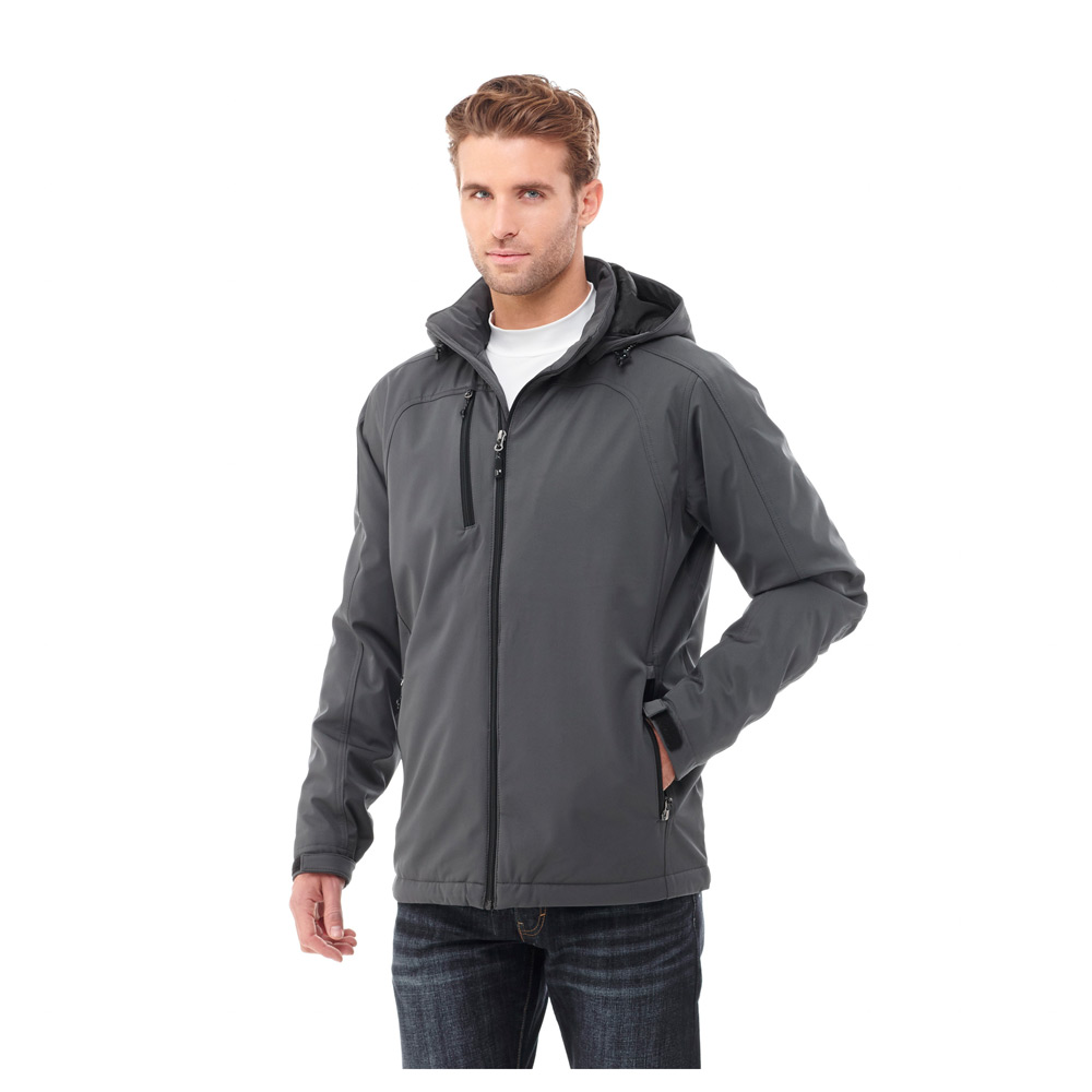 M-Bryce  Insulated Softshell  Jacket