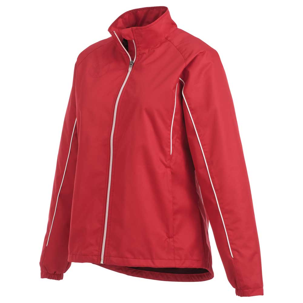 W-Elgon Track Jacket