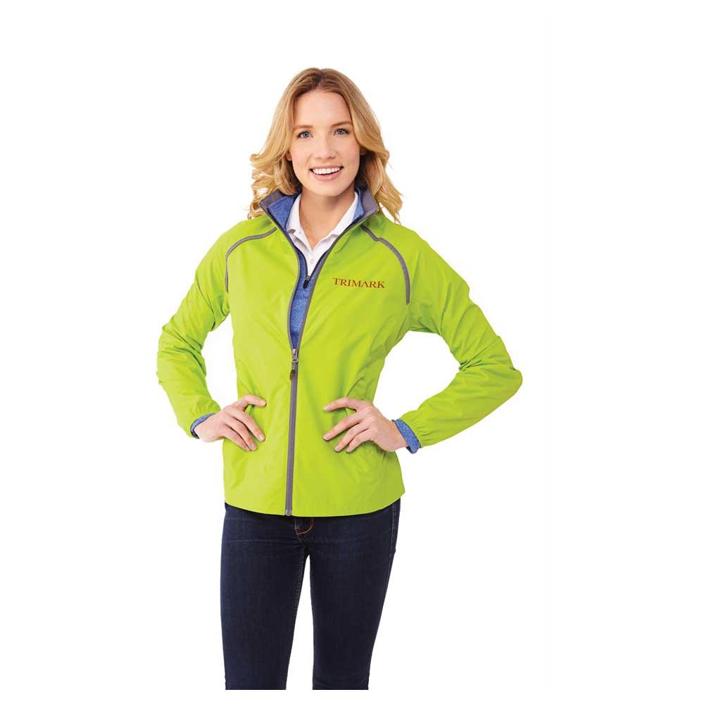 W-Egmont Packable Jacket