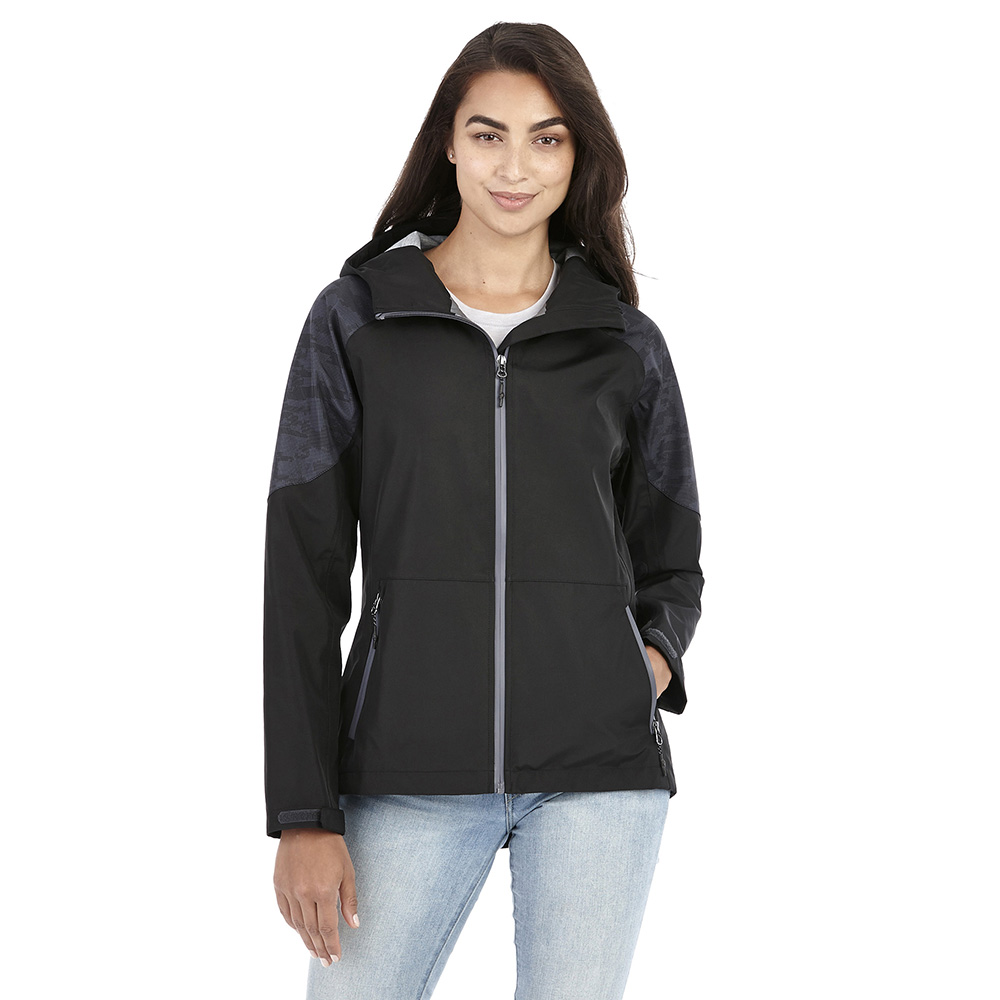 W-INDEX Softshell Jacket