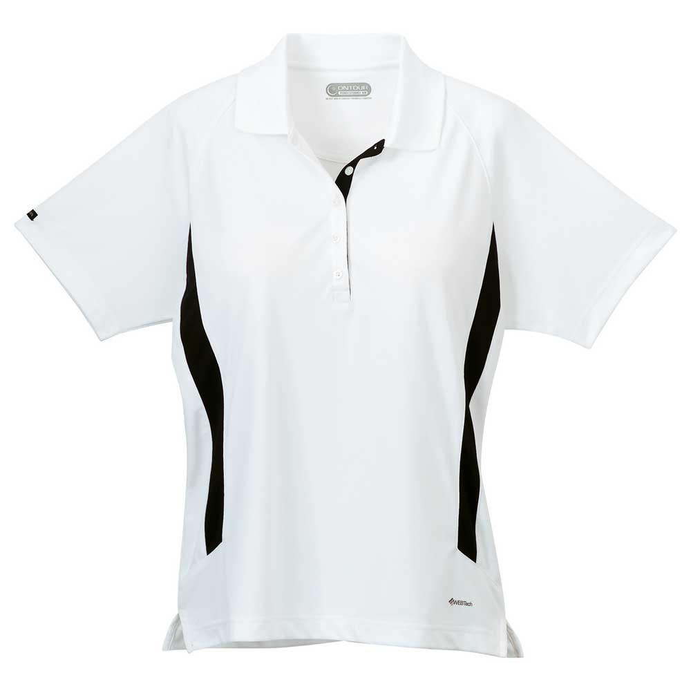 W-Mitica Short Sleeve Polo