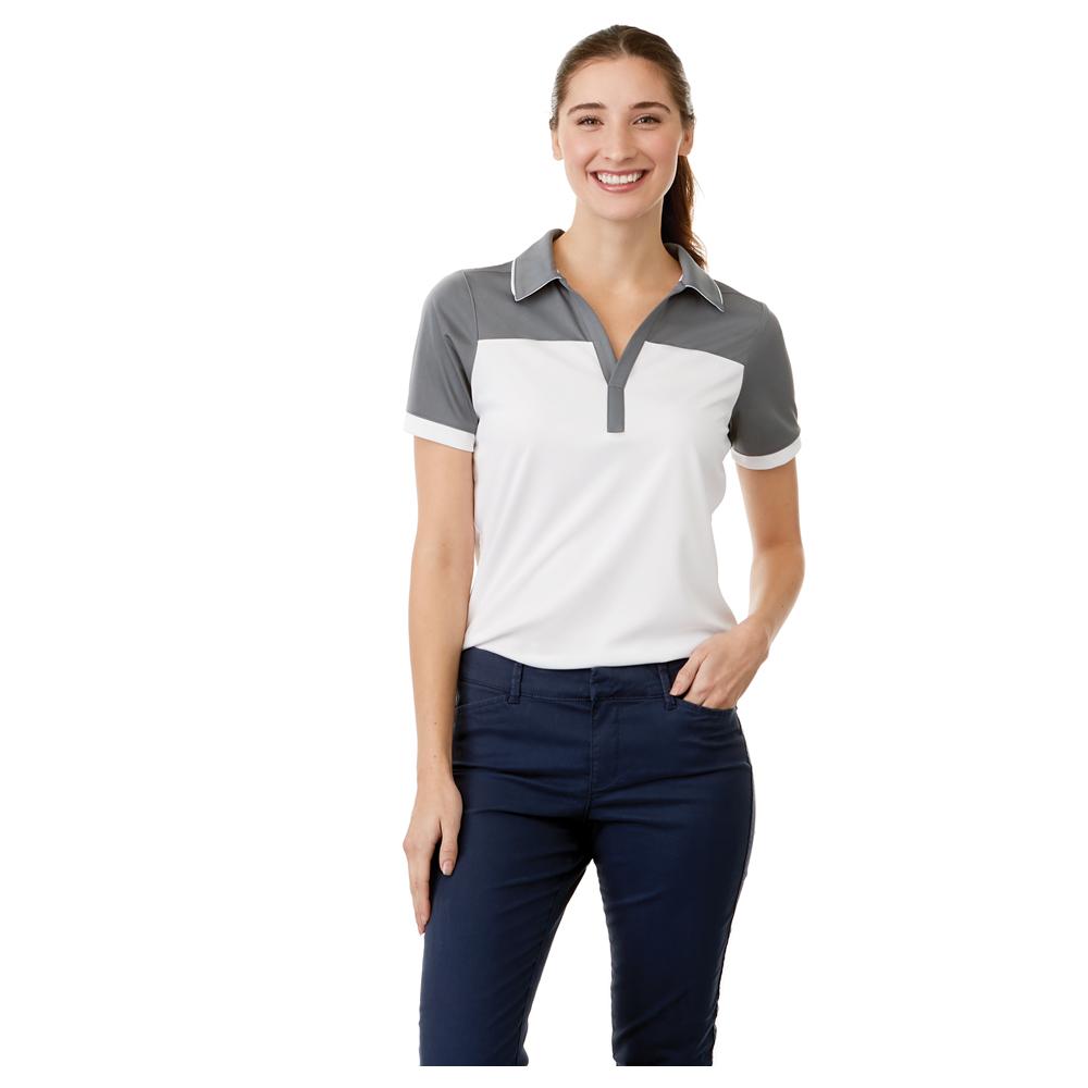 W-MACK Short Sleeve Polo