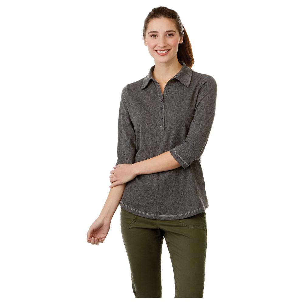 W-TIPTON Short Sleeve Polo