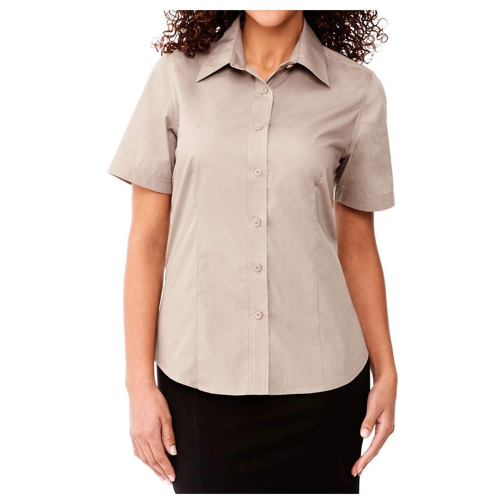 W-COLTER Short Sleeve Shirt
