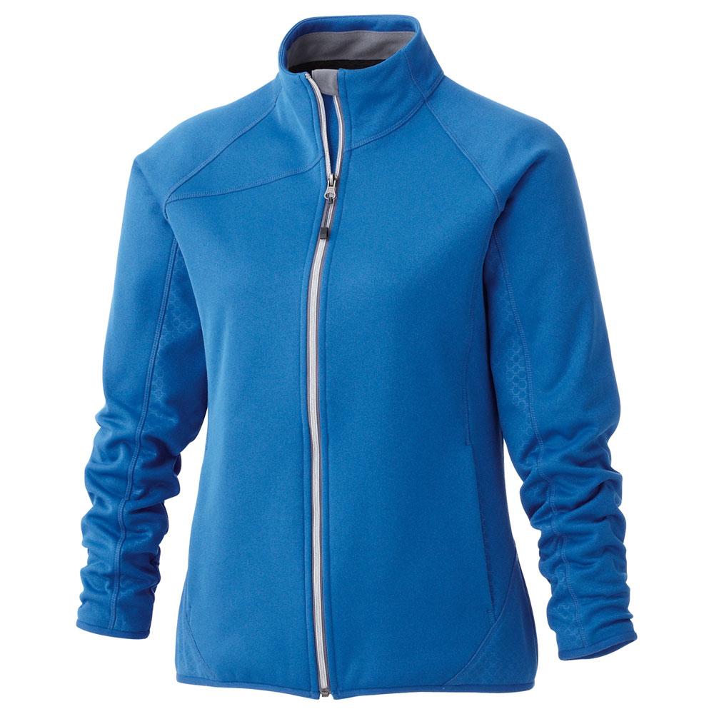 W-Oyama Knit Jacket