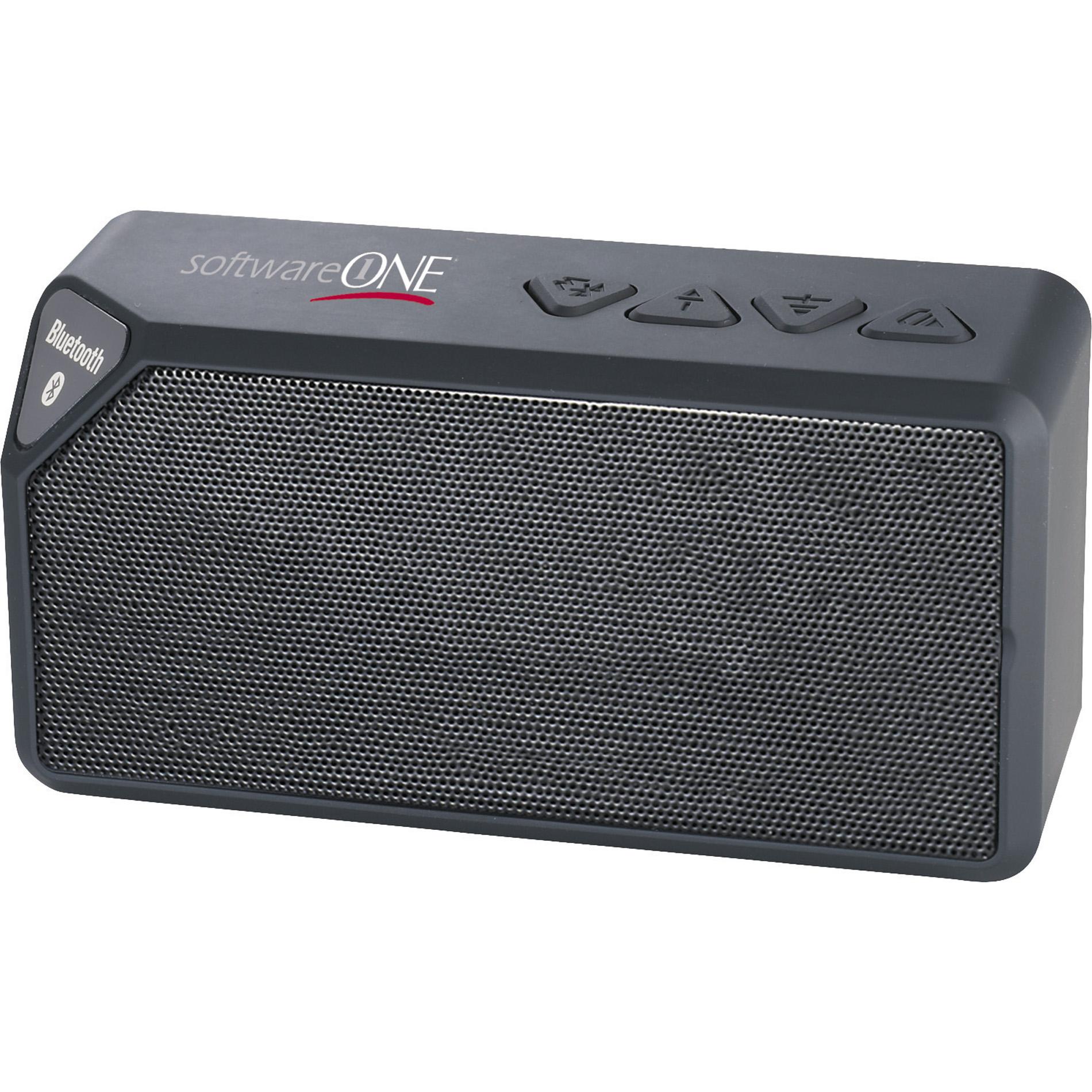 Jabba Bluetooth Speaker - 8-8 - Leeds