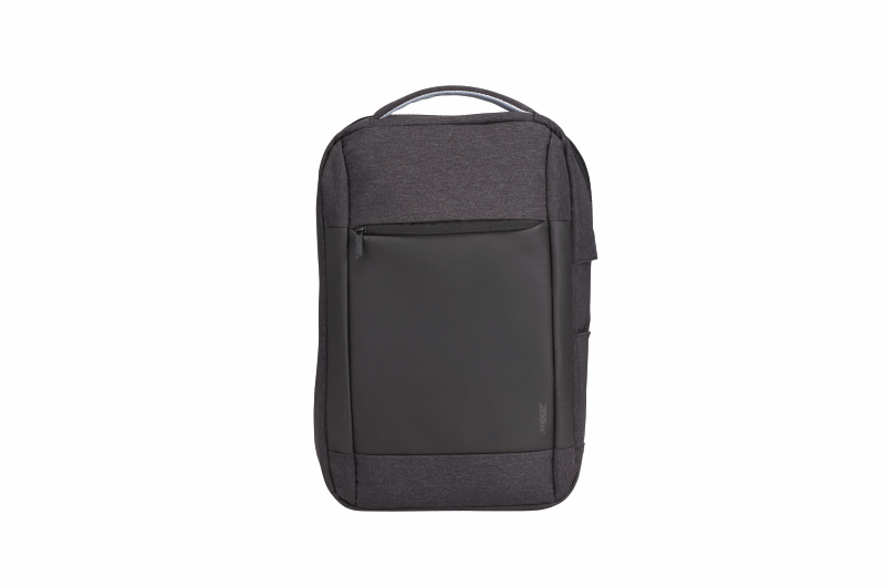 "Zoom Covert Security Slim 15"" Computer Backpack"