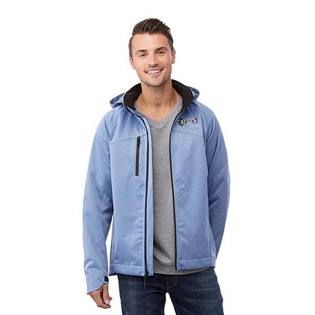 M-BERGAMO Softshell Jacket