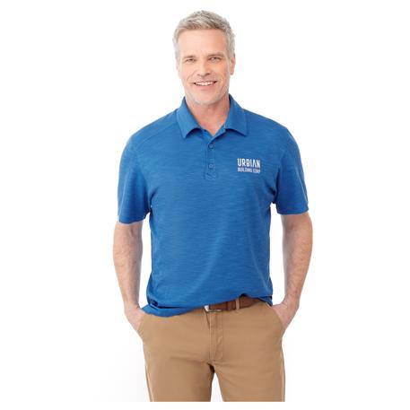 M-Jepson Short Sleeve Polo