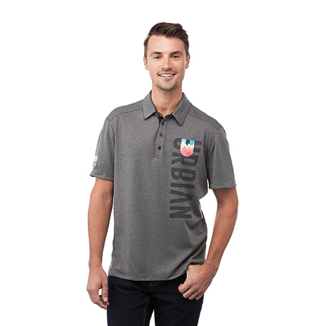 Men's SKARA SS Polo