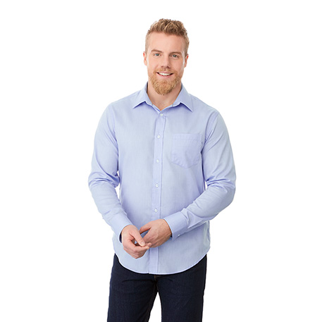 M-PIERCE Long Sleeve Shirt