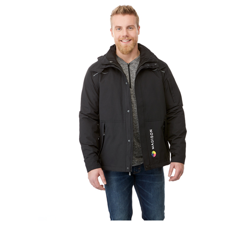 M-DUTRA 3-In-1 Jacket