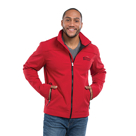 M-Vernon Softshell Jacket