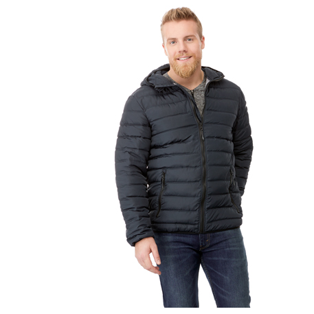 M-Norquay Insulated Jacket