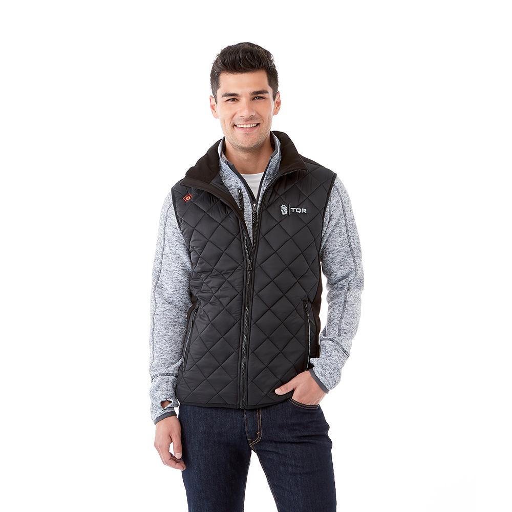 M-SHEFFORD Heat Panel Vest