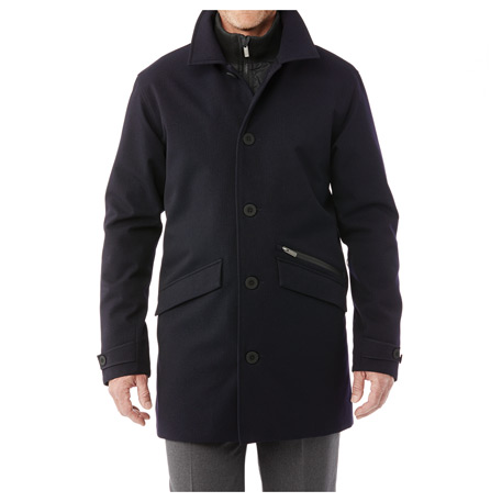 M-RIVINGTON Insulated Jacket