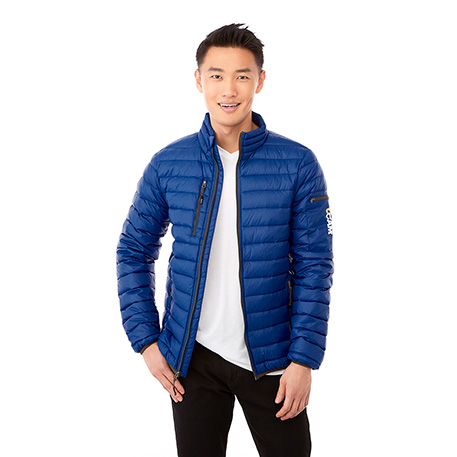 M-Whistler Light Down Jacket