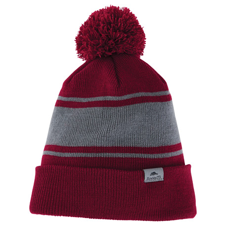 U-PARKTRAIL Roots73 Knit Toque