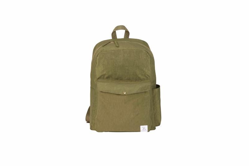 "Merchant & Craft Sawyer 15"" Computer Backpack"