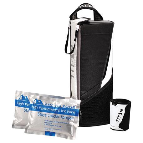Arctic Zone® Titan Deep Freeze® 6 Can Golf Cooler - 3860-28 - Leeds