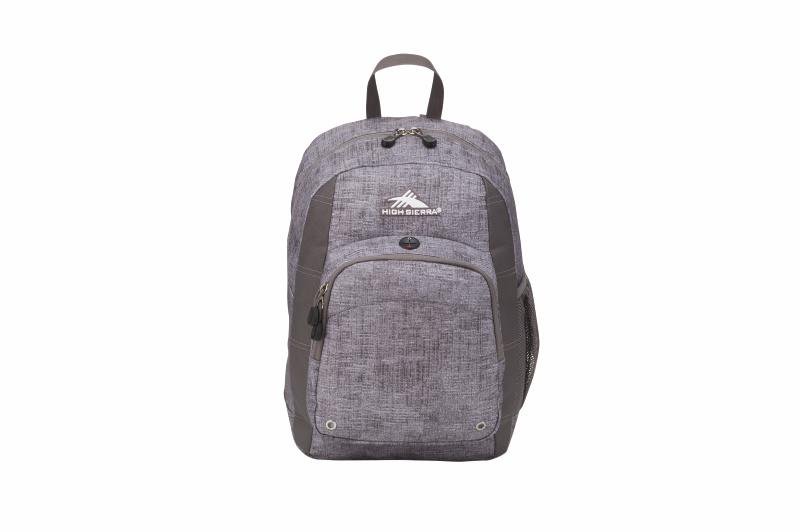 High Sierra Impact Backpack