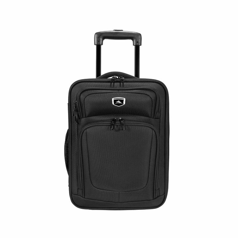 c119ed0e8 High Sierra Underseat Luggage - 8053-05 - Leeds