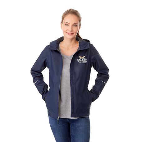 W-CASCADE Jacket