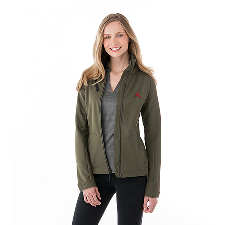 W-PEYTO Softshell Jacket