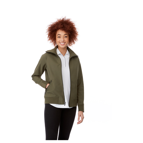 W-KENDRICK Softshell Jacket
