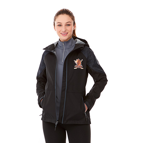 W-INDEX Softshell Jacket