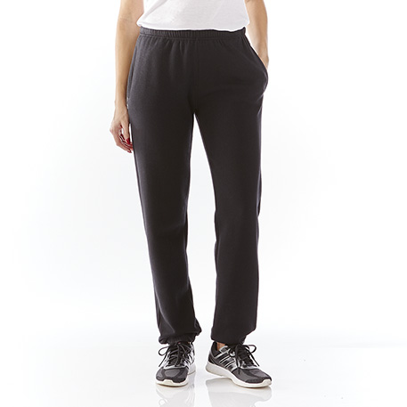 W-RUDALL Fleece Pant