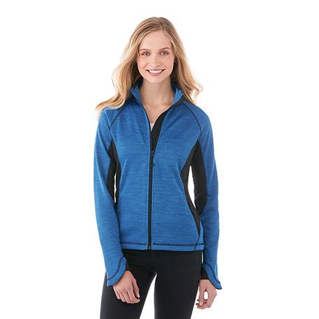 W-Langley Knit Jacket