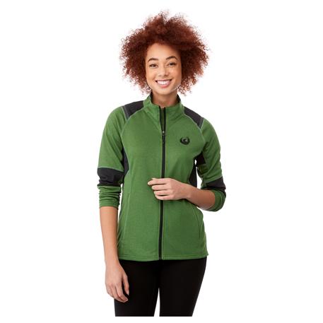 W-Jaya Knit Jacket