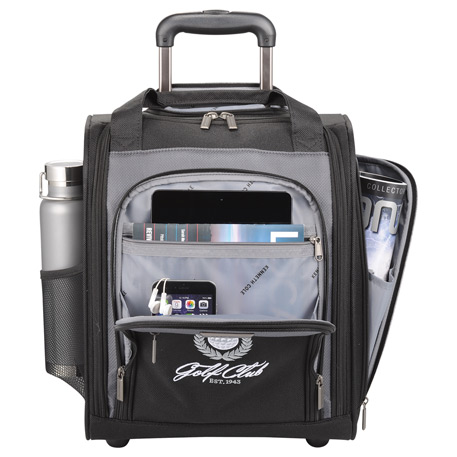 37701d963 Kenneth Cole® Underseat Luggage - 9950-77 - Leeds