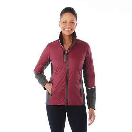 W-FERNIE Hybrid Insulated Jacket