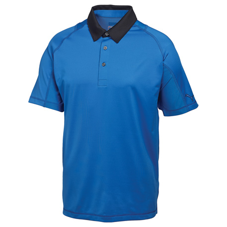 M-Puma Titan Tour Polo