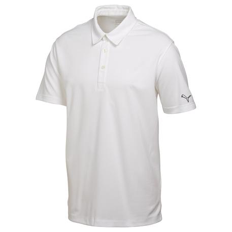 M-Puma Golf Essential Polo