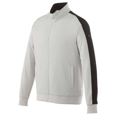 M-Puma Golf Track Jacket