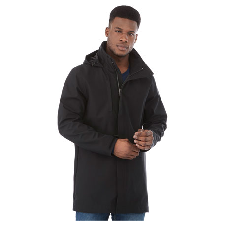 M-MANHATTAN Softshell Jacket