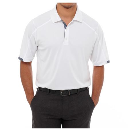 M-Kiso Short Sleeve Polo