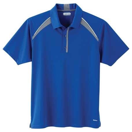 M-Quinn Short Sleeve Polo