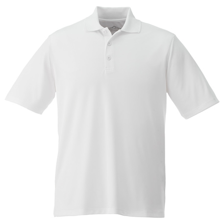 M-Edge Short Sleeve Polo